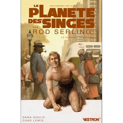 La planète des singes (VF)