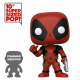 Funko Pop Deadpool X-Force (Life Size - 30cm) 543