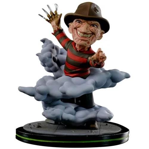 Q FIG - A Nightmare On Elm Street - Freddy Krueger