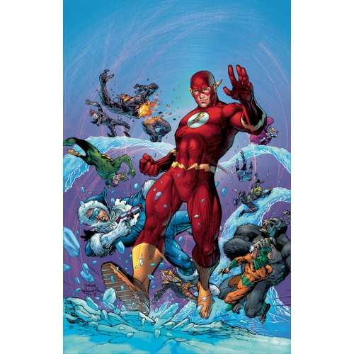 FLASH 750 (VO) 2000 - JIM LEE