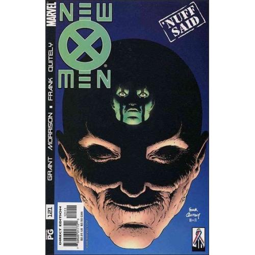 NEW X-MEN 121 (VO)