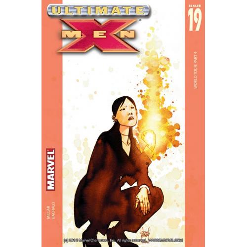 ULTIMATE X-MEN 19 (VO)