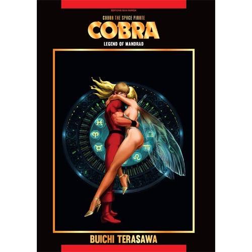 Cobra - The Space Pirate Tome 3 (Legend of Mandrad) (VF)