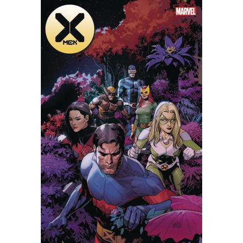 X-MEN 10 (VO)