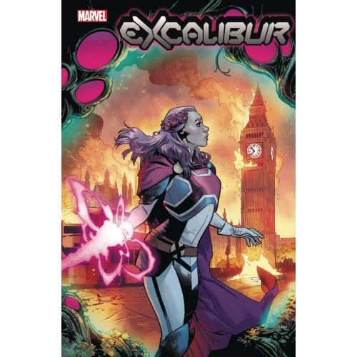 EXCALIBUR 10 (VO)