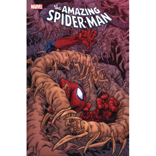 AMAZING SPIDER-MAN 44 (VO)