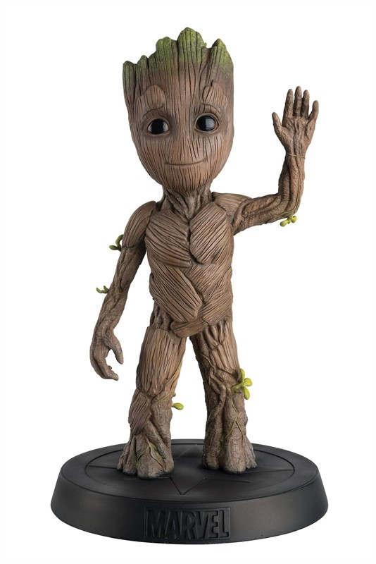 Figurine Groot Marvel Movie Collection