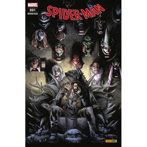 Abonnement 6 mois SPIDER-MAN (VF)
