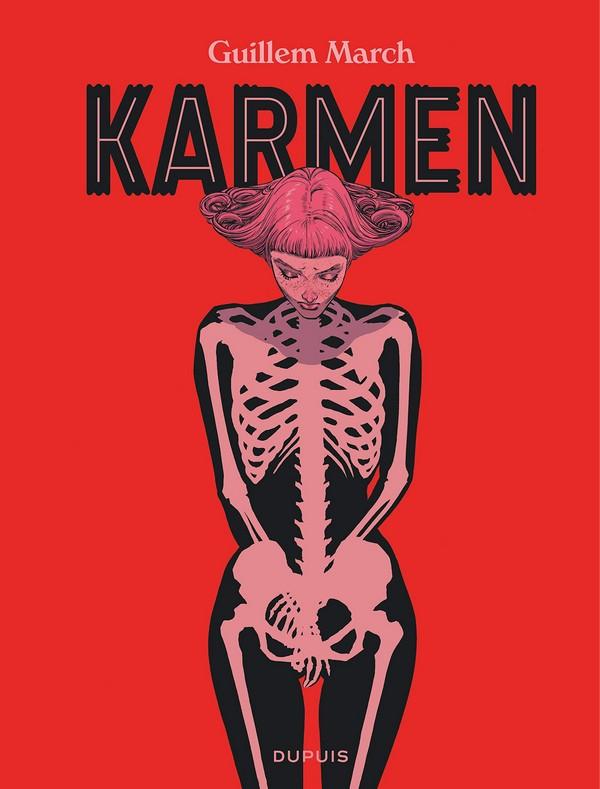 Karmen (VF)
