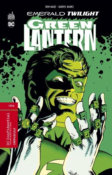 Green Lantern – Emerald Twilight (VF)