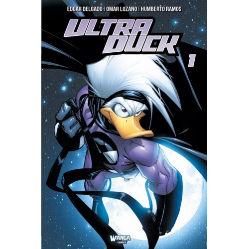 Ultra Duck (VF) HUMBERTO RAMOS