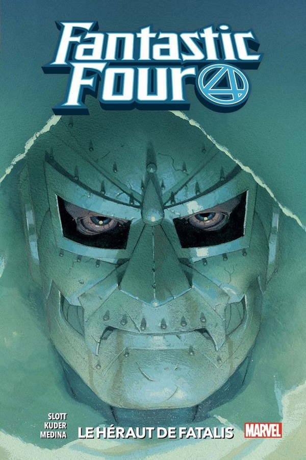 FANTASTIC FOUR TOME 3 (VF)