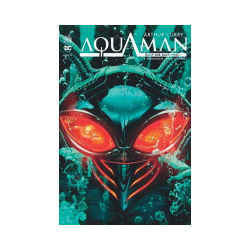 Arthur Curry : Aquaman Tome 2 (VF)