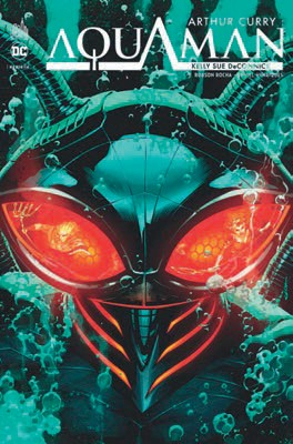 Arthur Curry : Aquaman Tome 2 (VF)