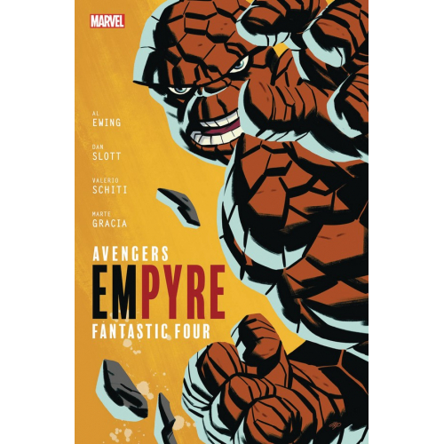 EMPYRE 1 (OF 6) (VO) MICHAEL CHO VARIANT
