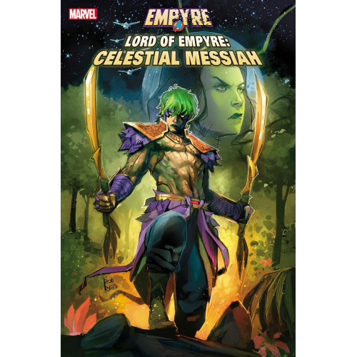 LORDS OF EMPYRE CELESTIAL MESSIAH 1(VO)