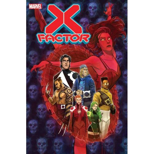 X-FACTOR 2 (VO)