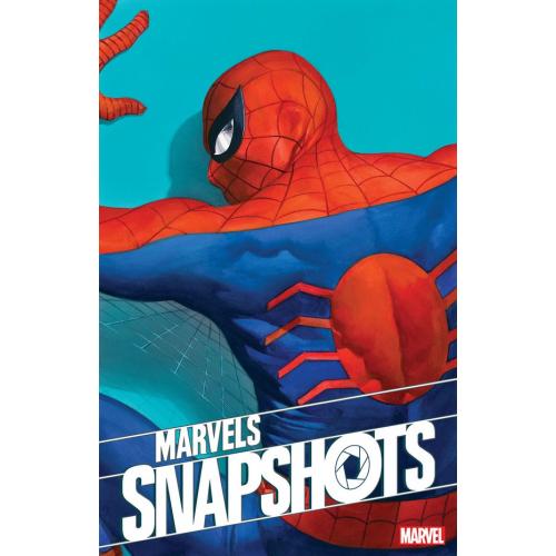 SPIDER-MAN MARVELS SNAPSHOT 1 (VO)