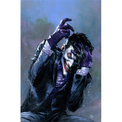 THE JOKER 80TH ANNIVERSARY 100-PAGE SUPER SPECTACULAR 1 (VO) 1990 - GABRIELE DELL'OTTO