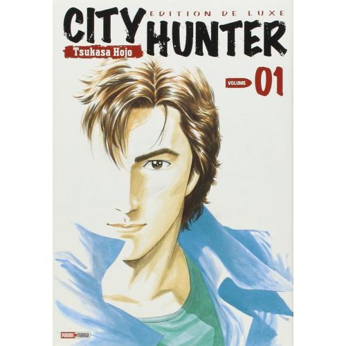 City Hunter TOME 1 Prix découverte (VF)