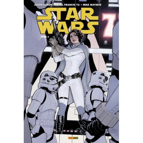 Star Wars Tome 3 (VF) occasion