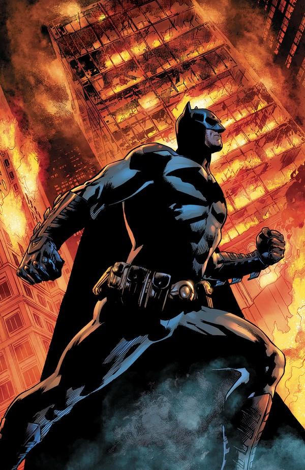 BATMANS GRAVE 8 (OF 12) (VO)