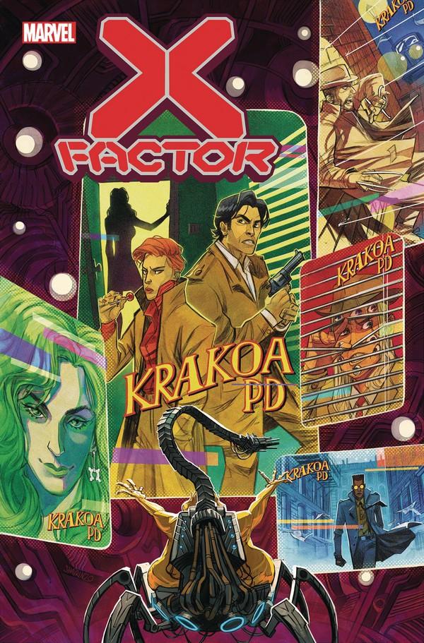 X-FACTOR 3 (VO)