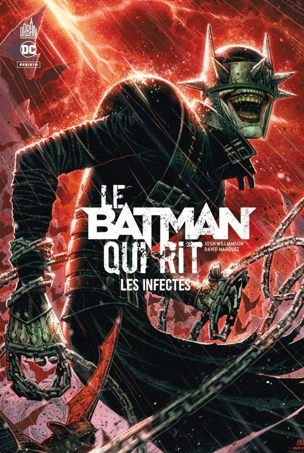 BATMAN - LES INFECTÉS (VF)