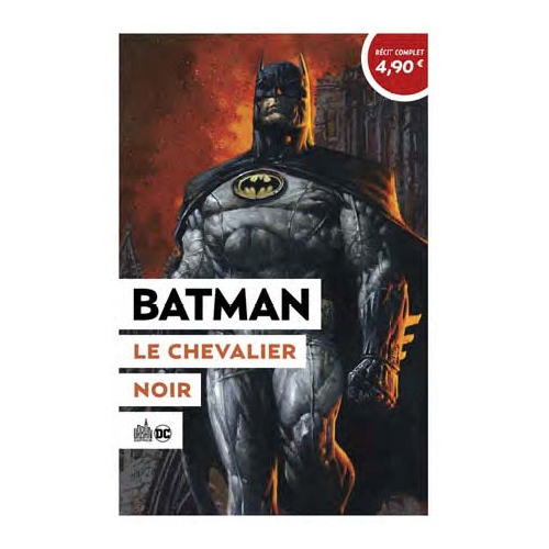 Batman : Le Chevalier Noir (VF)