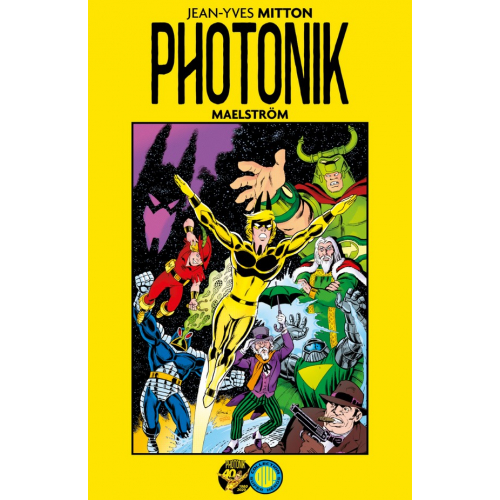 PHOTONIK 1 (VF)