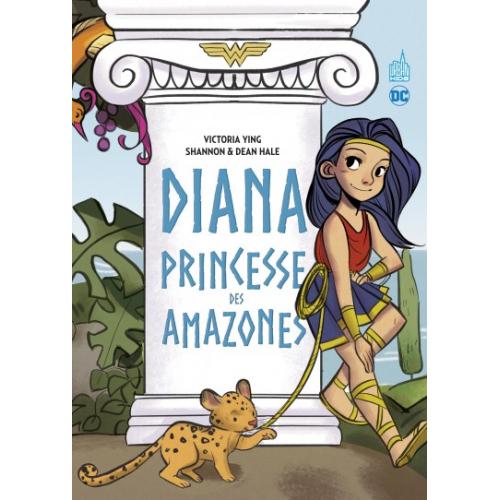 Diana Princesse des Amazones (VF)