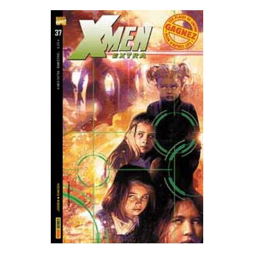 X-men Extra 37 Occasion (Vf)