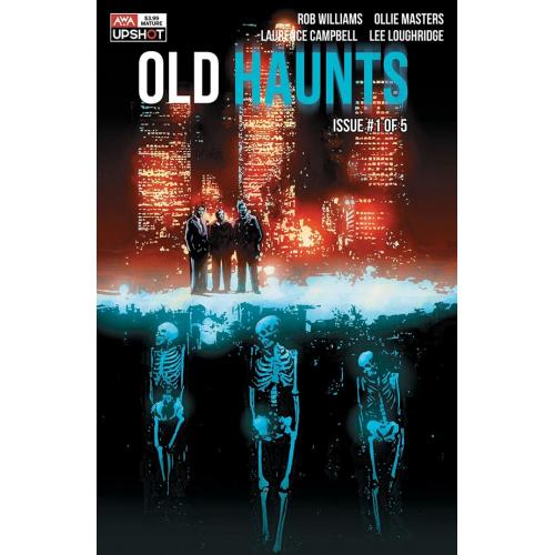 OLD HAUNTS 1 (VO)