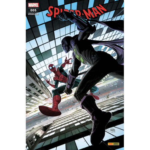 SPIDER-MAN 5 (VF)