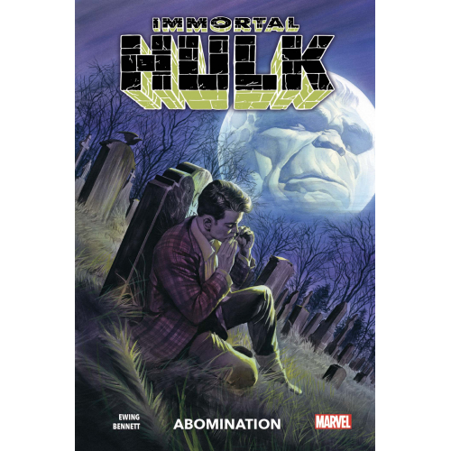 IMMORTAL HULK TOME 4 (VF)