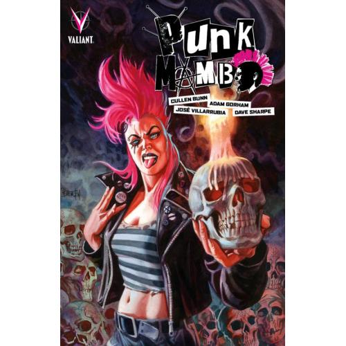 Punk Mambo (VF)