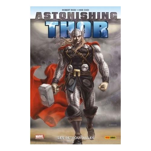 Astonishing Thor (Vf) Occasion