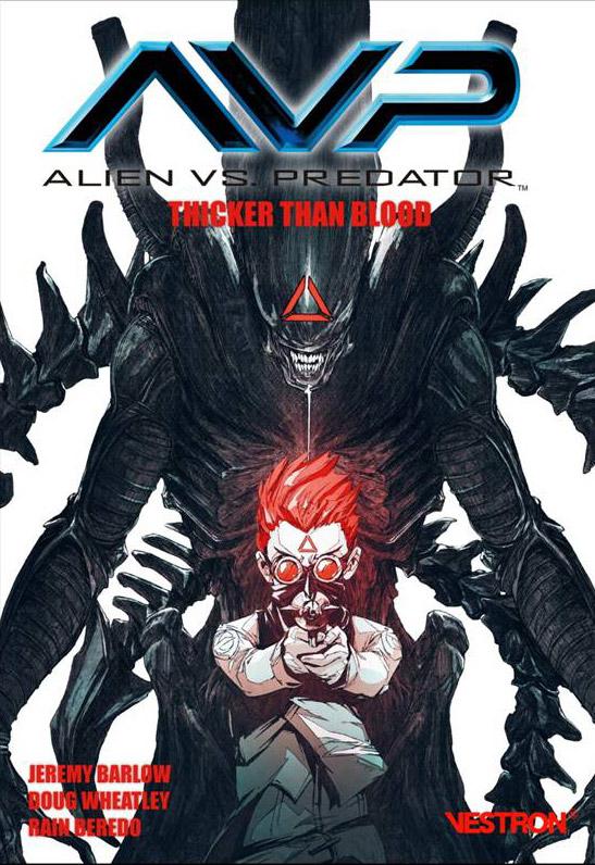 Aliens : Resistance (VF)