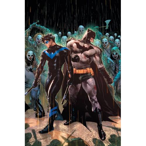 BATMAN 99 (VO)