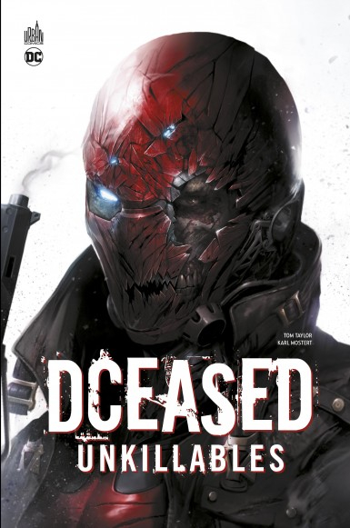 DCeased : Unkillables (VF)