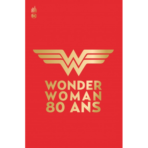 Wonder Woman 80 (VF)
