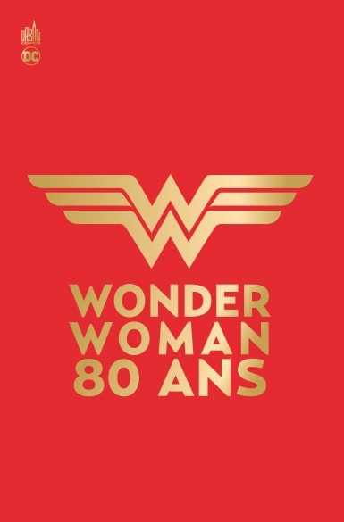 Wonder Woman 80 (VF)