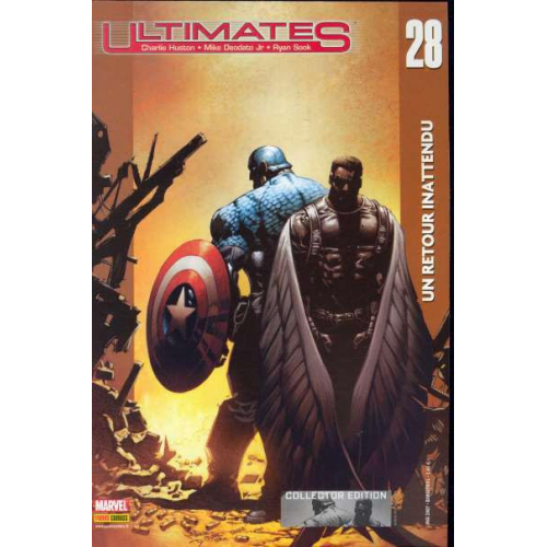 Ultimates 28 fascicule (vf) occasion