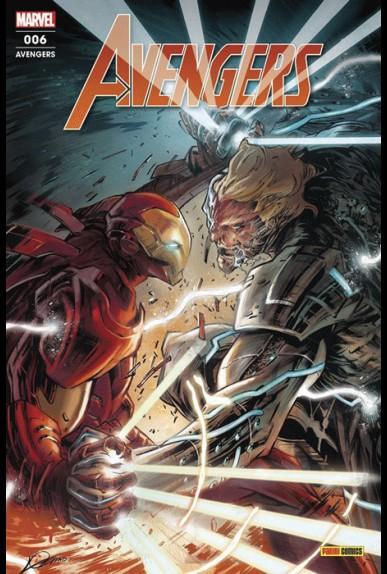Avengers 6 (VF)
