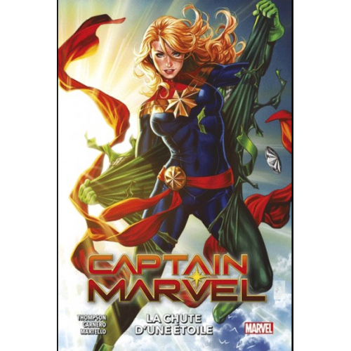 CAPTAIN MARVEL TOME 2 (VF)
