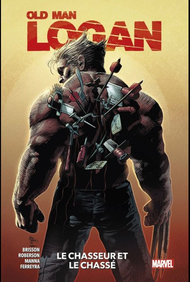 OLD MAN LOGAN TOME 1 (VF)