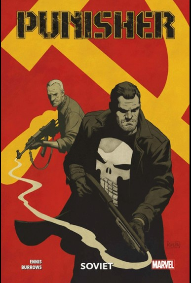 PUNISHER : SOVIET (VF)