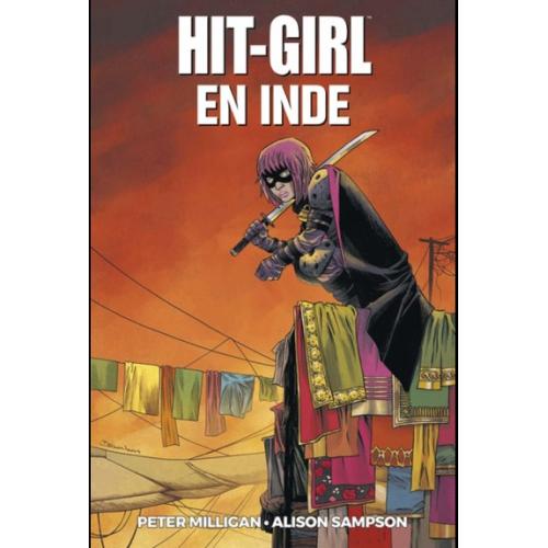 HIT-GIRL EN INDE (VF)
