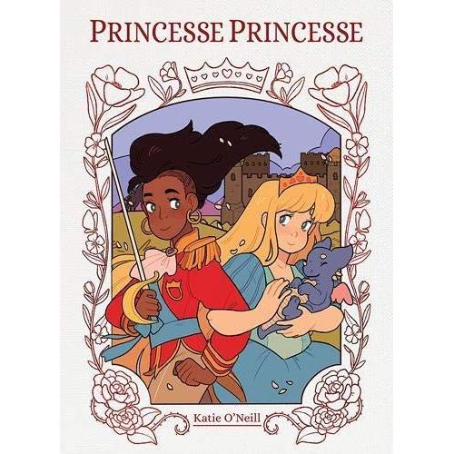 Princesse Princesse (VF)
