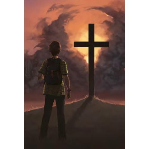 AMERICAN JESUS : L'ÉLU (VF)